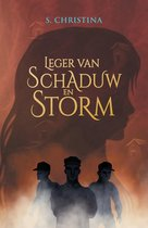Leger van schaduw en storm