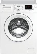 Beko WTV7712BLS1 - Wasmachine