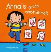 Anna  -   Anna's grote emotieboek