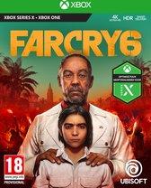 Far Cry 6 - Xbox Series X & Xbox One
