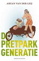 De pretparkgeneratie