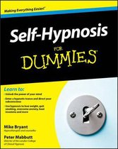 Self-Hypnosis For Dummies