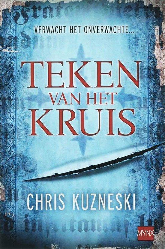 Teken Van Het Kruis - Chris Kuzneski |