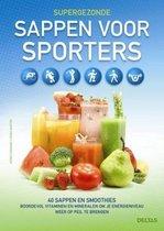 Deltas Supergezonde sappen voor sporters