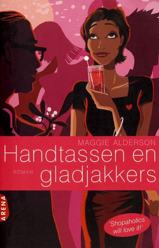Handtassen En Gladjakkers - Maggie Alderson  