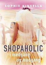 Omslag Shopaholic i medgang og modgang