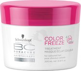 Schwarzkopf  Bonacure Color Freeze Treatment 200 ml