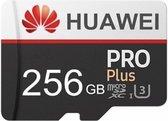 Huawei Micro SD Kaart 256GB
