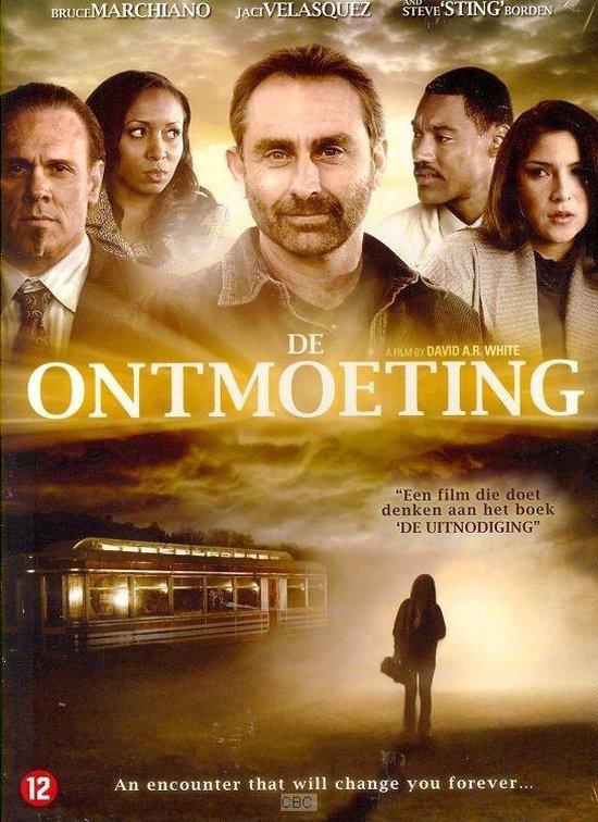 Cover van de film 'Ontmoeting'