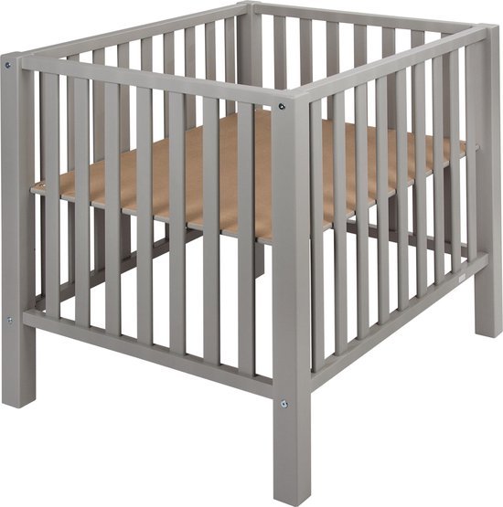 Quax Park Marie-Lucca Griffin Grey