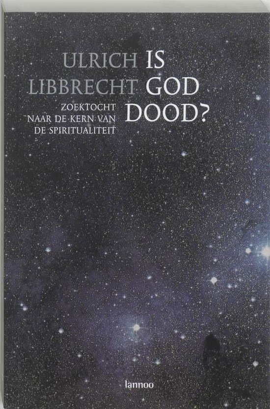 Is God Dood? - U. Libbrecht | Fthsonline.com