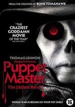 Puppetmaster: Littlest Reich