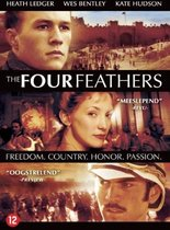 Movie - Four Feathers