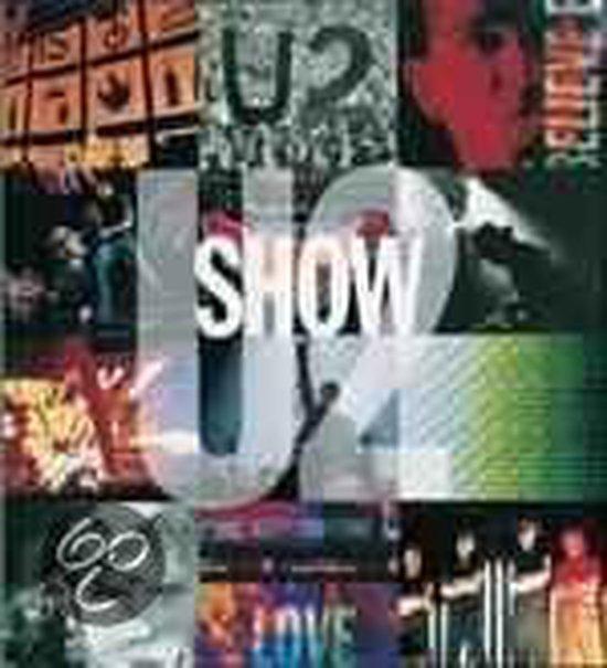 U2 Show - Diana Scrimgeour |