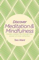 Omslag Discover Meditation & Mindfulness