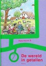 Rekenboek De wereld in getallen B groep 7