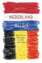 Nederland-België