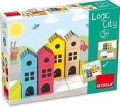 Goula Logic City - Kinderspel