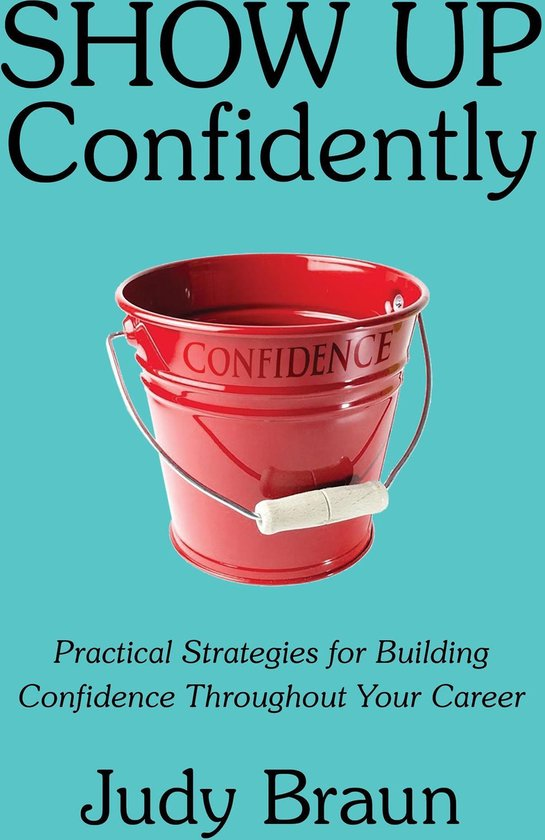 Show Up Confidently