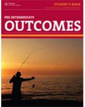Outcomes Pre-Intermediate Workbook (with key) + CD