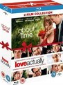 About Time/love Actually