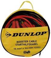Startkabel 220 Ampere met opbergtas (12V/24V)