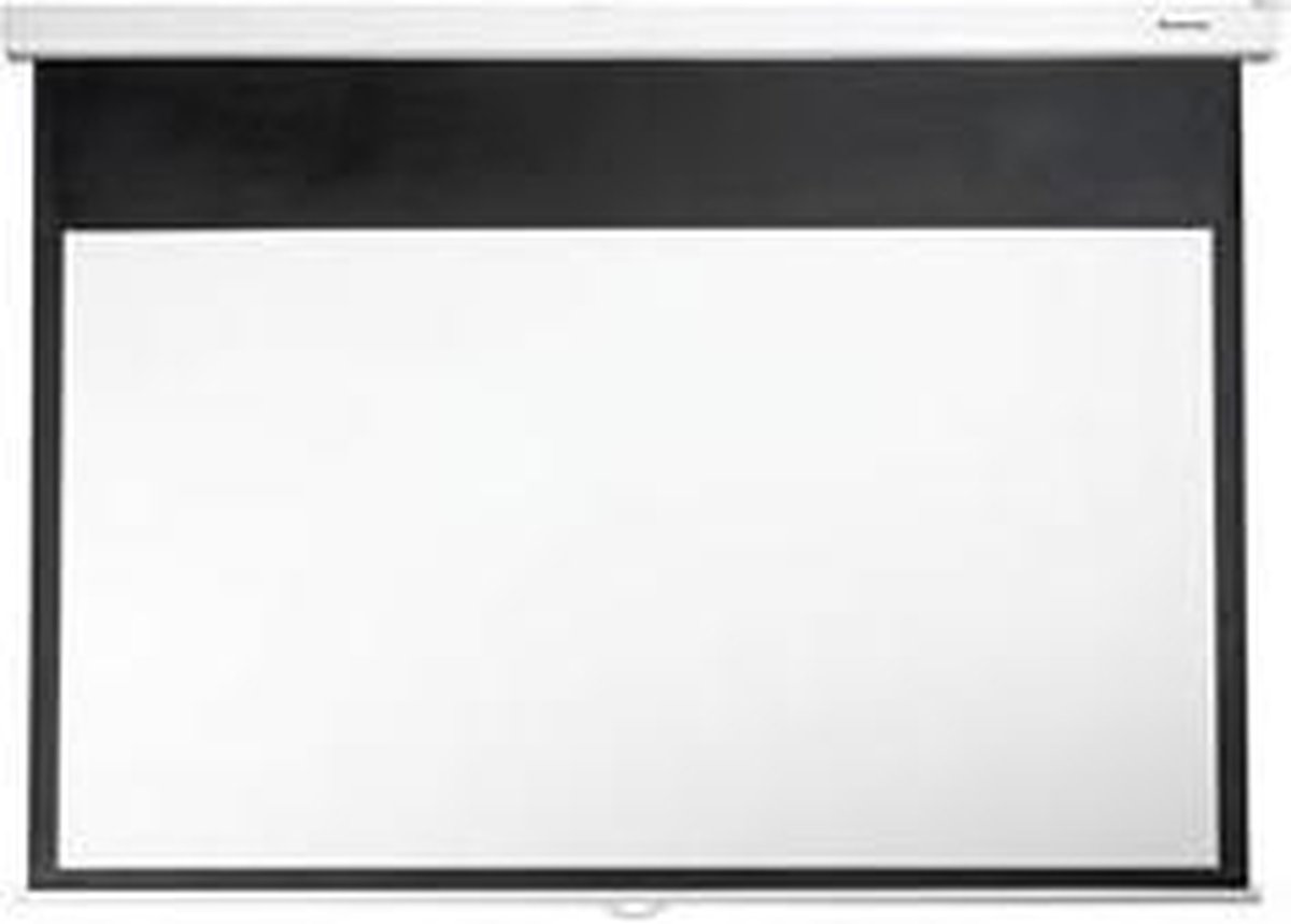 Optoma DS-9084PMG+ projectiescherm 2,13 m (84