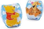 Zwembandjes Intex Winnie de Poeh 1-3 jaar - Zwembenodigdheden - Zwemhulpjes - Veilig zwemmen - Leren zwemmen - zwemmouwtjes/zwembandjes voor kinderen