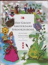 Het Groot Amsterdams Sprookjesboek