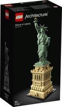 LEGO Architecture Vrijheidsbeeld - 21042
