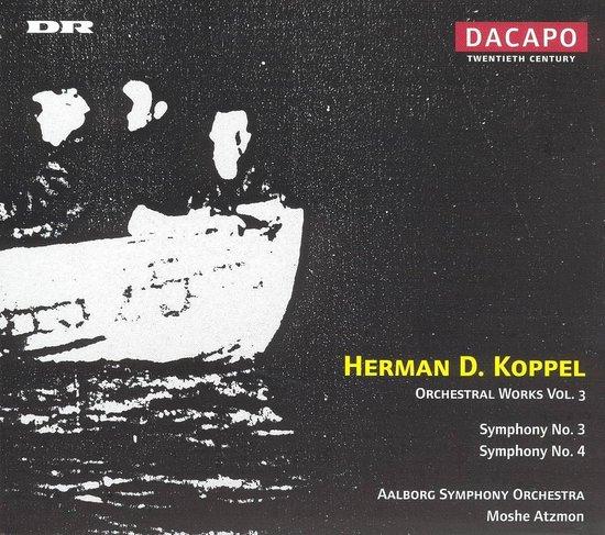 Koppel: Orchestral Works Vol.3