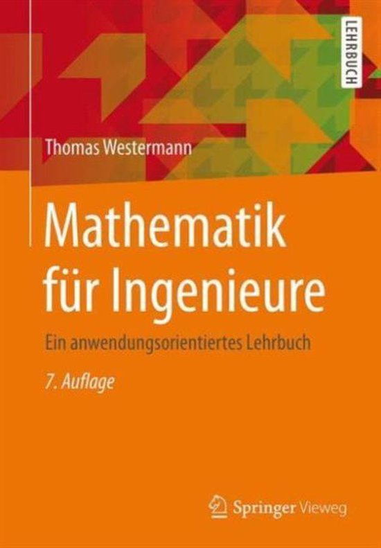 Mathematik Fur Ingenieure