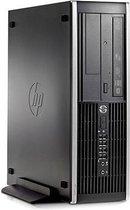 HP Compaq Pro 6200 SFF - Desktop