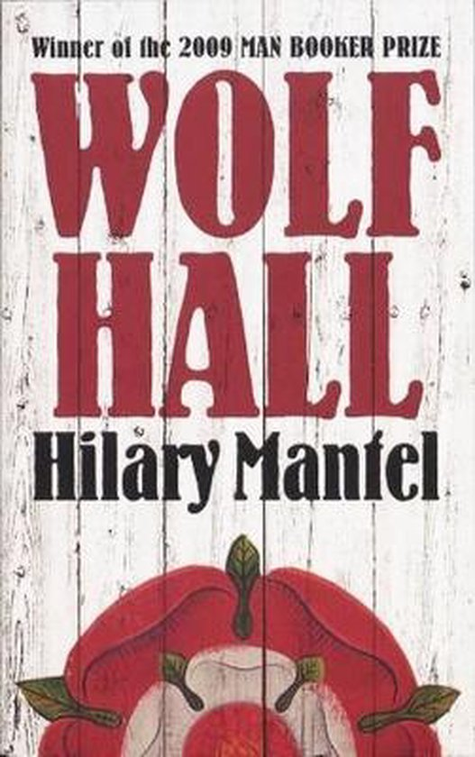 The Wolf Hall Trilogy 1 - Wolf Hall