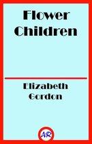 Flower Children (Illustrated)