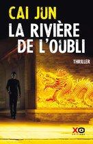 Omslag La Rivière de l'Oubli