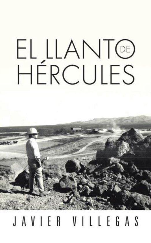 El Llanto de Hercules