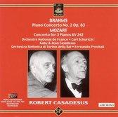 Brahms; Concertos Pour Piano