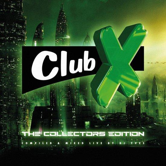 Club X (2Cd)