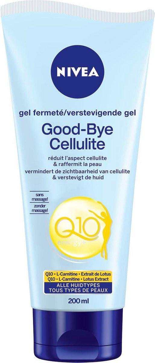 NIVEA Good-Bye Cellulite Gel - 200 ml