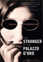 Omslag The Stranger at the Palazzo d'Oro and Other Stories