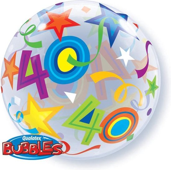 Bubble 40