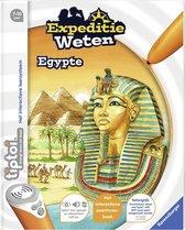 tiptoi® boek Expeditie weten Egypte