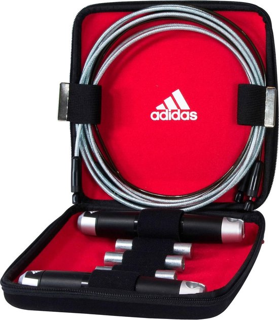 Adidas Springtouw - Luxe Set