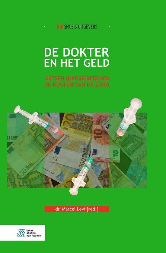 De dokter en het geld - Marcel Levi |