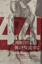 44 Months in Jasenovac