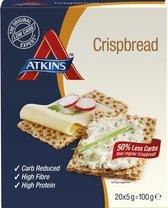 Atkins Crispbread Knäckebröd - 1 stuk