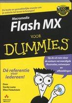 Voor Dummies - Flash MX voor Dummies