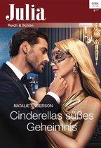 Omslag Cinderellas süßes Geheimnis