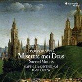 Cappella Amsterdam Daniel Reuss - Miserere Mei Deus